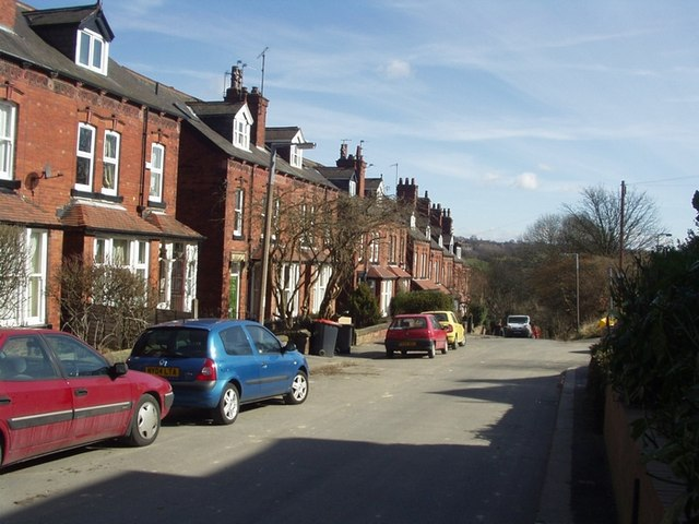 Wood Lane, Headingley