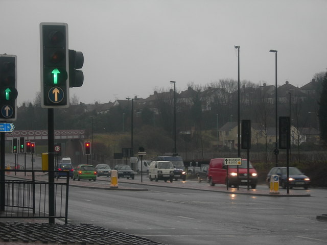 Gillingham Gate