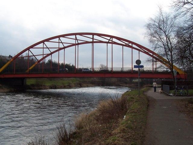 Bonhill Bridge