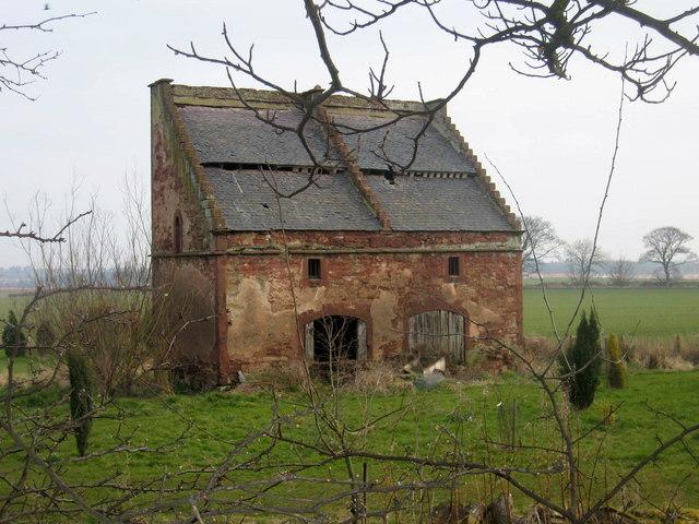 Doocot at Bowerhouse, near Dunbar, East Lothian
