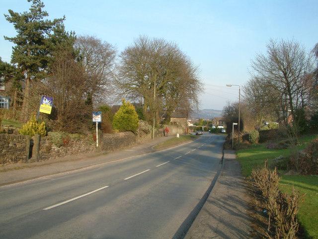 Carr Lane.