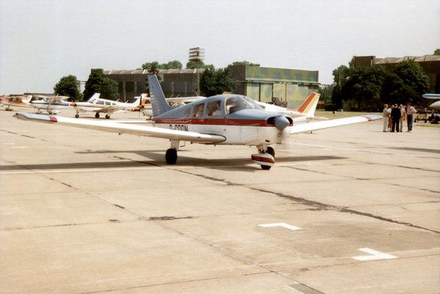 Fly-in at RAF Wattisham