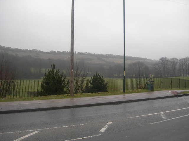 Luton Recreation Ground