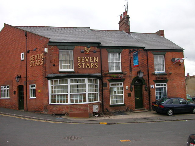 Rugby - The Seven Stars