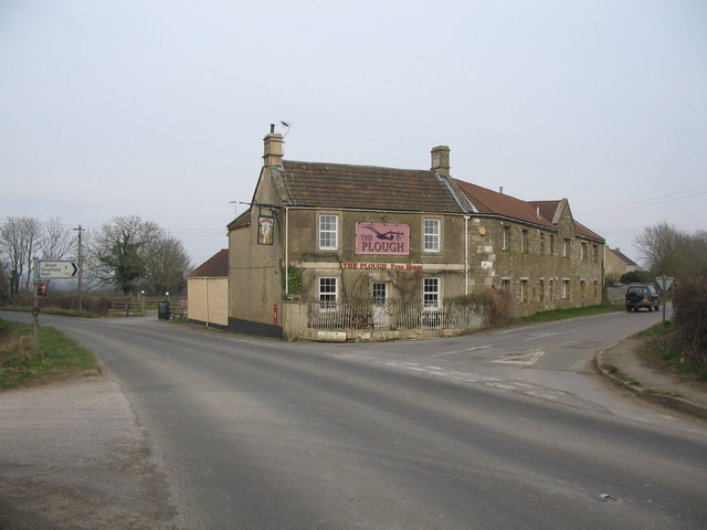 The Plough at Bradford Leigh