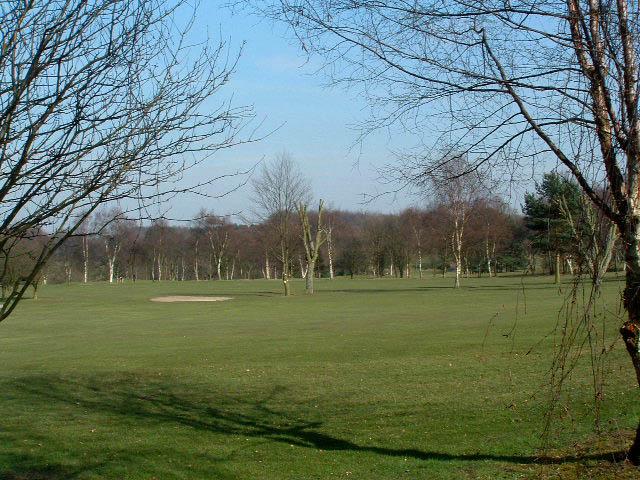 Sand Moor Golf Club