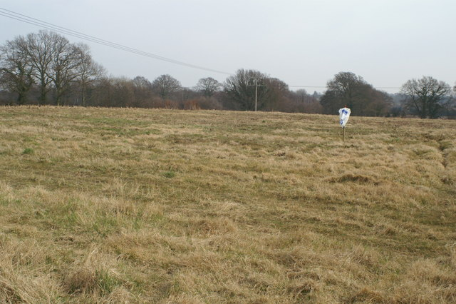 Land west of Michelmersh