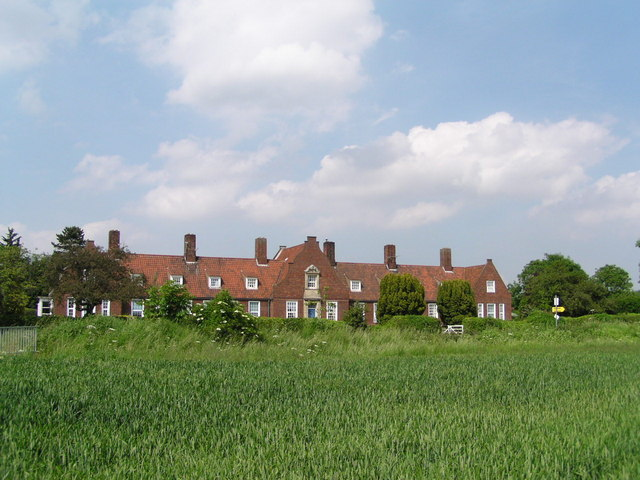 McAulay Memorial Homes, Aylesby