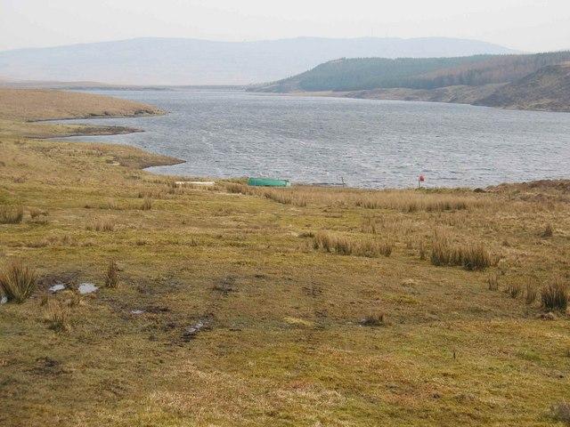 Loch Duagrich