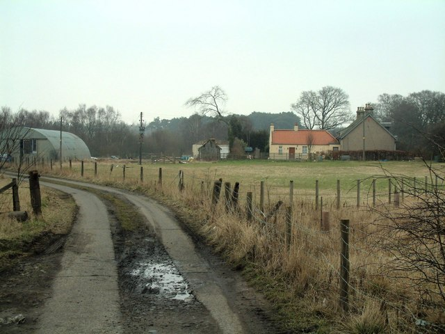 Phantassie Farm