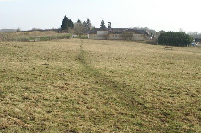 Hunt's Farm