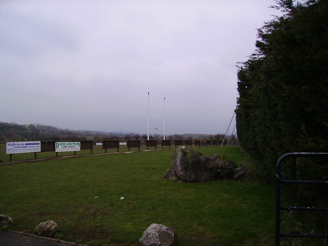 Dalton Amateur Rugby League Club