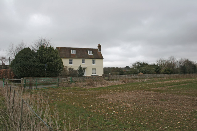 Hoe Cross Farm