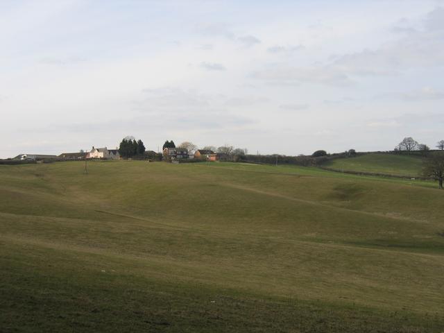 Ridgeway Farm