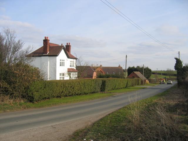 House at Hill Barn
