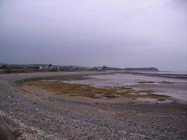 Coast at Newbiggin