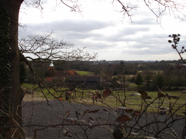 Henley Down Farm East Sussex