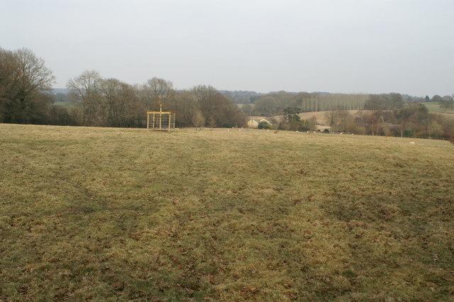 Sharpes Farm