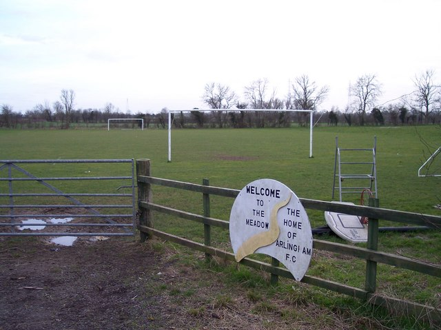 The Meadow, Arlingham