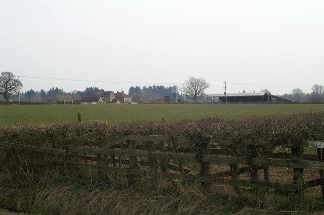 Fairbournes Farm