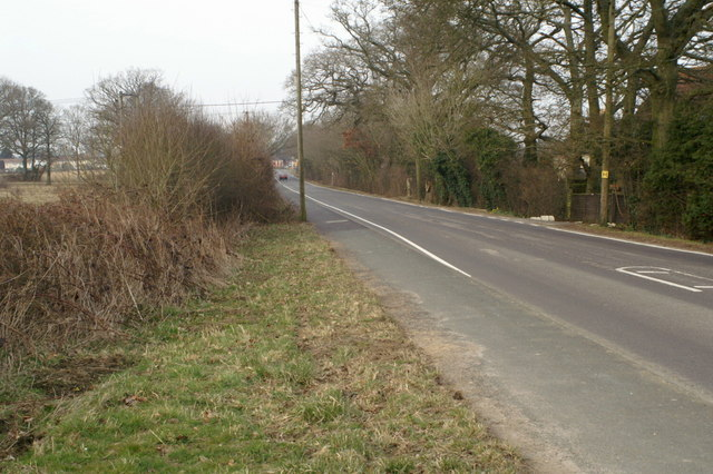 Braishfield Road