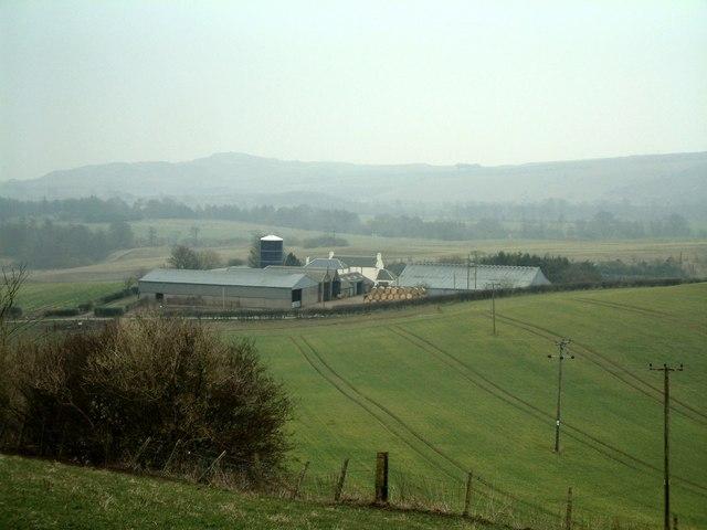 Kirkton Farm