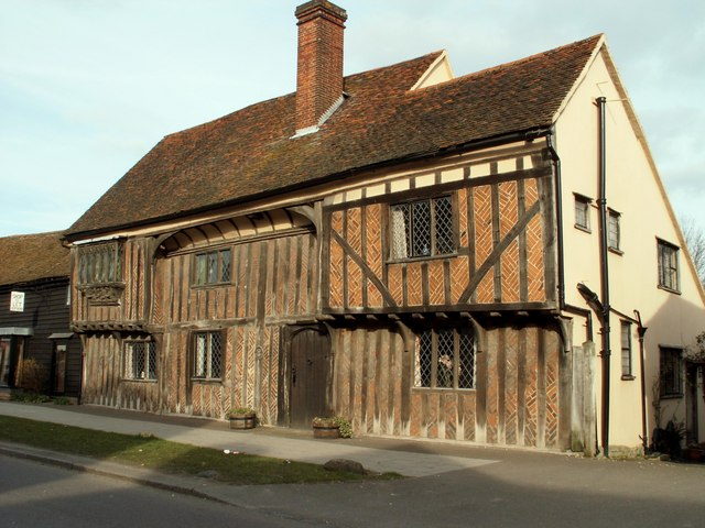 Monk's Barn, Newport, Essex