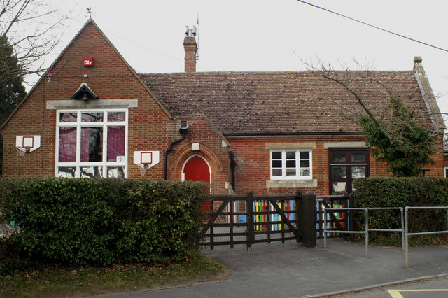 Braishfield Primary School