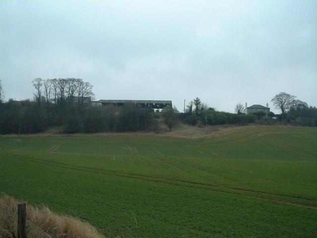 Clentrie Farm
