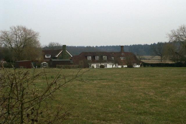 Pucknall Farm