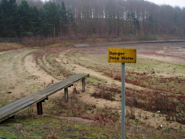 Eccup Reservoir (?)