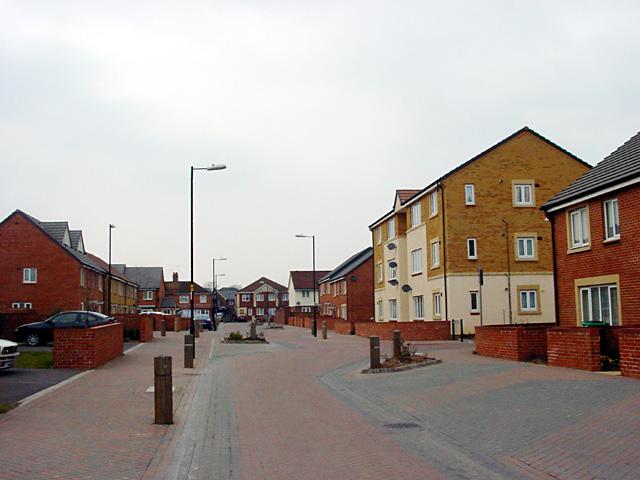 Rowling Gate Development