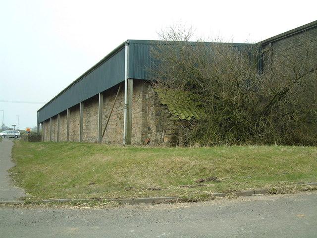 Dothan Farm