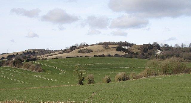 Hollingbourne Down