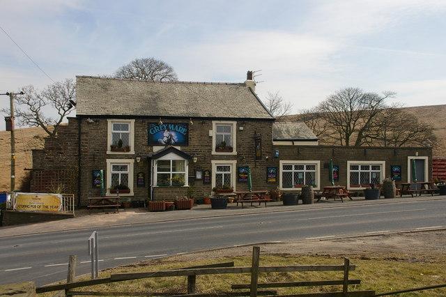 The Grey Mare Inn