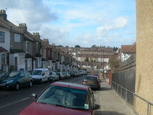 Onslow Road, Rochester