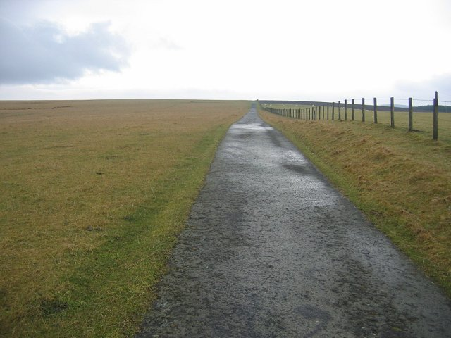 Cocklaw Hill