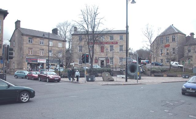 Market Place