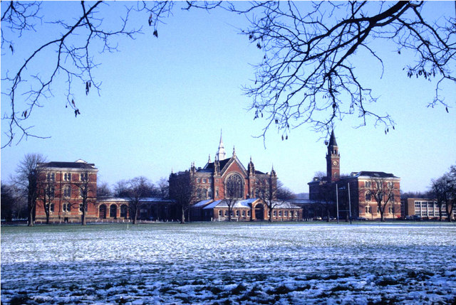 Dulwich College.
