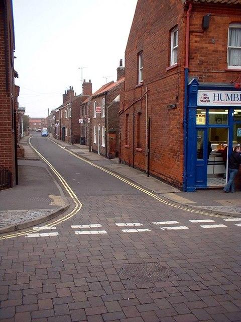 Finkle Lane