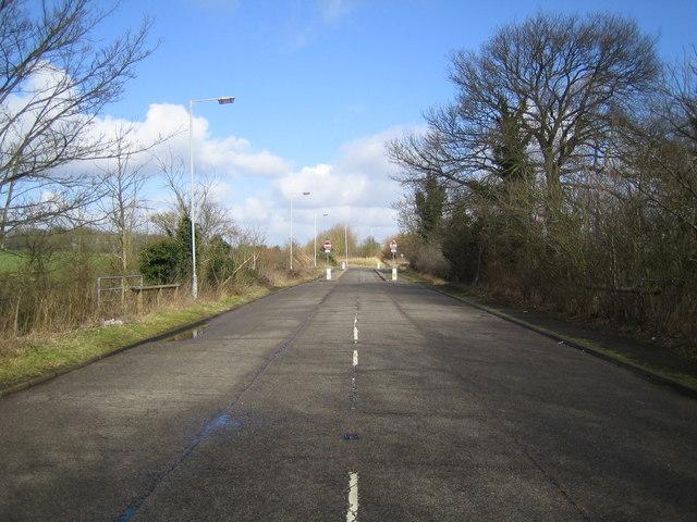 Redbourn: Dunstable Road