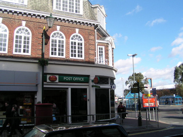 Main Post Office, Victoria Street, Grimsby