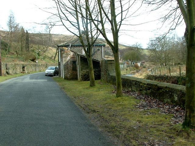 Waters Road, Marsden