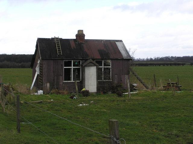 Vince Cottage