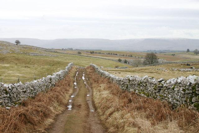 Coppermine Lane