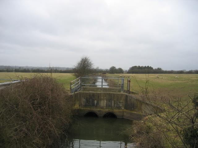 Oxford Canal Feeder