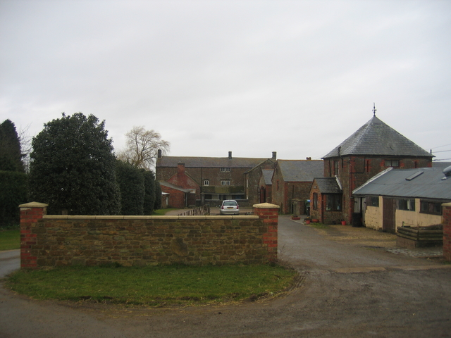 Appletree Farm