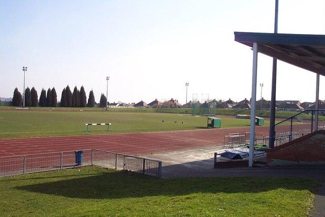 Cannock Stadium