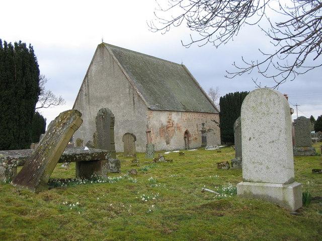 Gilchrist Mausoleum