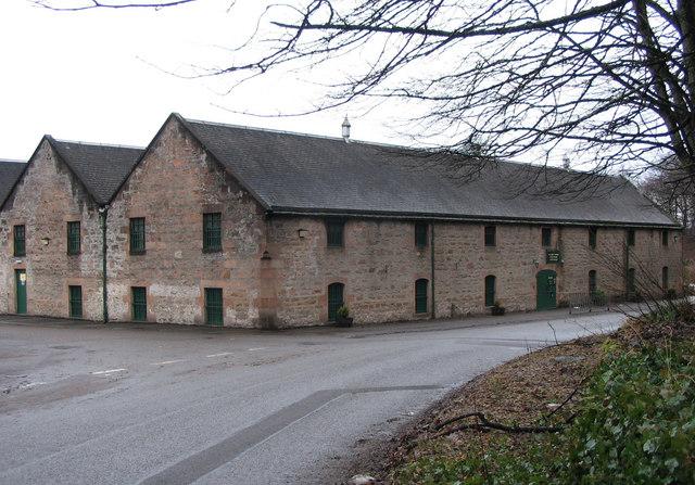 Ord Distillery